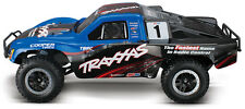 Traxxas Slash 2WD VXL RTR 1/10 TQ 2.4Ghz Short Course RC Race Truck TRA580764