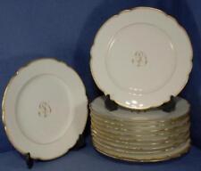 Unboxed Porcelain/China Antique Original Continental Pottery