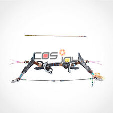 "51"" Horizon:Zero Dawn Aloy's Bow and Arrow Cosplay Prop -1588"