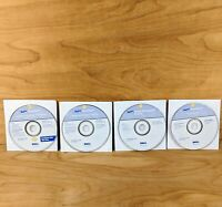 Dell PowerEdge Version 5.1 PC CD-ROM Software (4 discs)