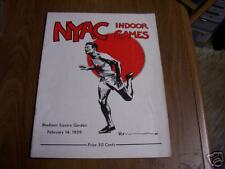 New York Athletic Club Indoor Games February 14, 1959
