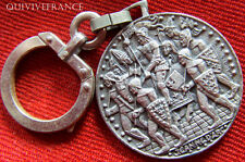 IN5481 - porte-clés JEANNE d'ARC , Porte Hélicoptères -  MARINE