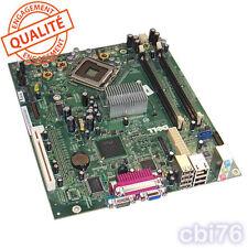 Carte mère pour PC Dell Optiplex GX520 SFF CN-0XG309-69861 socket 775
