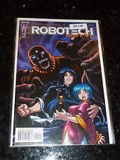 ROBOTECH : LOVE & WAR - No 2 - Date 09/2003 - Wildstorm Comics