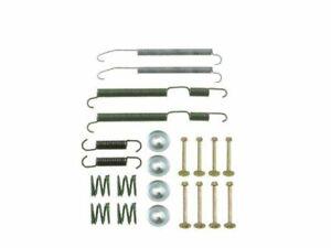 For 1993-1994 Dodge Colt Drum Brake Hardware Kit Rear Dorman 33459ZX 1.5L 4 Cyl