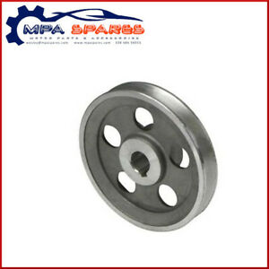 135mm COMPRESSOR MOTOR PULLEY WHEEL