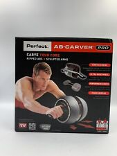 Perfect Fitness Ab Carver Pro BRAND NEW