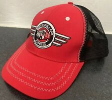 Snap On Tools Trucker Adjustable Hat Cap - Rock N' Roll Cab Express
