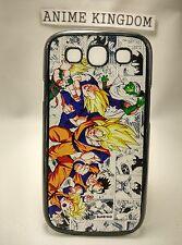 USA Seller Samsung Galaxy S3 III  Anime Phone case Cover DBZ Dragon Ball Goku