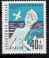 TIMBRE ALLEMAGNE  NEUF N° 175  ** VACANCES DES JEUNES BERLINOIS