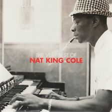 The Very Best of Nat King Cole Vinyl Record/LP *NEW*
