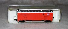 N Model Power Pacific Fruit Express 40' Boxcar #46201