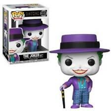 Funko POP !  Batman 1989  The Joker  337# NEW ! IN Stock !