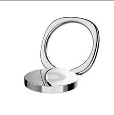 Soporte anillo adhesivo giratorio 360º para el móvil metálico, varios modelos