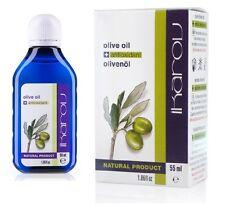 IKAROV 100% Pure Natural Essential OLIVE OIL 55ml - inflamed / sensitive skin