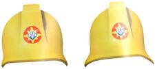 Amscan - 998158 8 Chapeaux carton Sam le Pompier