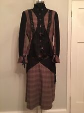 Christian Lacroix Ladies 3 Piece Suit Jacket Skirt Trouser French Designer €1000