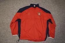 Arsenal Training Jacket Top Nike Tracksuit (Extra Large) XL - USED Vintage 00s