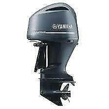 Yamaha Boat Single Outboard Engines and Motors