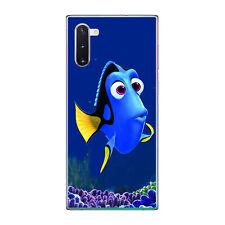 Funda gel dibujo Dori para Samsung Galaxy NOTE 10 plus