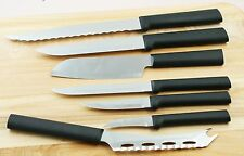 RADA 7 PC. KNIFE SET CONSIST OF W239 W200 W203 W204 W240 W206 W228 SAME AS G248