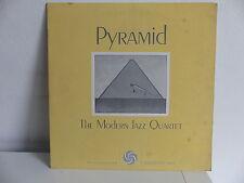 THE MODERN JAZZ QUARTET Pyramid 1325