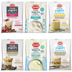 EasiYo - Protein Plus Mixed Pack - 6 Sachets