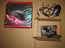 ASUS ROG Strix Evolve P302 7200 DPI Optical Gaming Mouse *Wired*