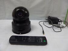 Sony EVI-D80P HD Color PTZ CCTV Security Camera 18x Optical Zoom Close Up £799