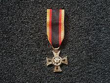 (S1-148) Ehrenkreuz der Bundeswehr Gold Miniatur 16mm Miniaturorden