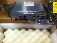 DELL MW726 POWERVAULT MD3000i iSCSI 2-PORT CONTROLLER MW726 Dual Gigabit
