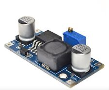 1pcs LM2596 LM2596S DC-DC 4.5-40V adjustable step-down power Supply module NEW ,