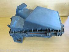 VW Golf 4 IV 1,6 AKL 102PS Luftfilterkasten Luftfilter 1J0129607D 1J0183 Filter