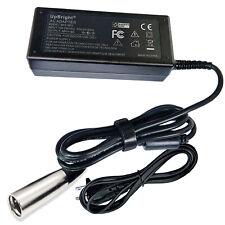 42V AC Adapter For Razor MX500 MX650 SX500 RSF650 Dirt Rocket Bike W15128190014