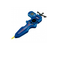 Genuine Takara Tomy BeyBlade Burst B-93 DIGITAL SWORD LAUNCHER BLUE