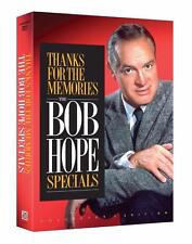 Bob Hope Specials Thanks for The Memories R1 DVD 2015 6-discs
