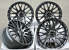 "Alloy Wheels 18"" Cruize 170 GM fit for Opel Ampera E Antara Cascada"
