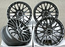 "ALLOY WHEELS 18"" CRUIZE 170 GM FIT FOR CADILLAC CTS 03-07 STS 06-11 ATS 13>"