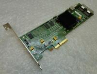 Genuine LSI L1-01116-05 500605B 8Port PCIe SAS RAID Controller Card