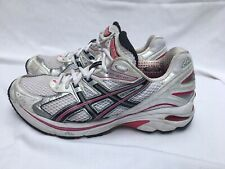 Asics Gel GT-2140 Mujer Zapatillas Correr Talla EE. UU. 10/Eur 42 en muy buena condición