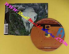 CD Singolo John Squire Joe Louis NCCDA001 UK 2002 no lp mc vhs dvd(S31)