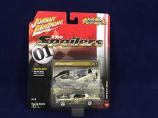 Johnny Lightning 1:64 Street Freaks The Spoilers Light Green 1972 Buick Riviera