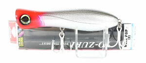 Yo Zuri Bull Pop 150 mm Floating Lure R1154-CRH (4008)