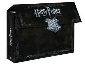 Harry Potter COFFRET 8 DVD - NEUF - VERSION FRANÇAISE