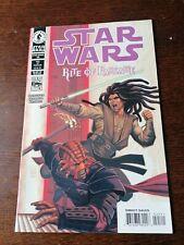 Star Wars: Republic #45 Rite of Passage #4