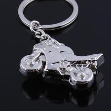 New Cool Design Model Charm Bag Key Ring Chain Motorcycle Motorbike Keyring Gift