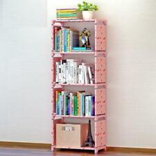 Book Storage Home Furniture Librero Estanteria Rack Shelve Children Bookcase