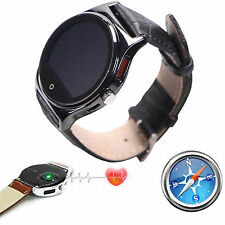 Bluetooth Wrist Smart Watch For Samsung Galaxy S7 S6 S5 S4 Note 5 4 LG G5 G4 G2