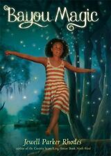 Bayou Magic (Paperback or Softback)