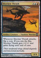 Skyclaw Thrash X4 EX/NM Alara Reborn MTG Magic Cards Gold Uncommon